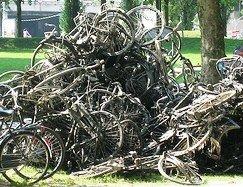 blog over fietsen