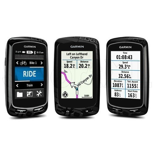 Garmin GPS workshop