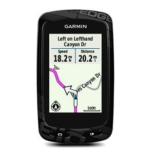 Garmin Edge 810 GPS